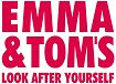 Emma & Tom's Logo