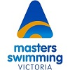 Masters Swimming Vic Logo