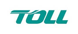Toll Logistics Logo