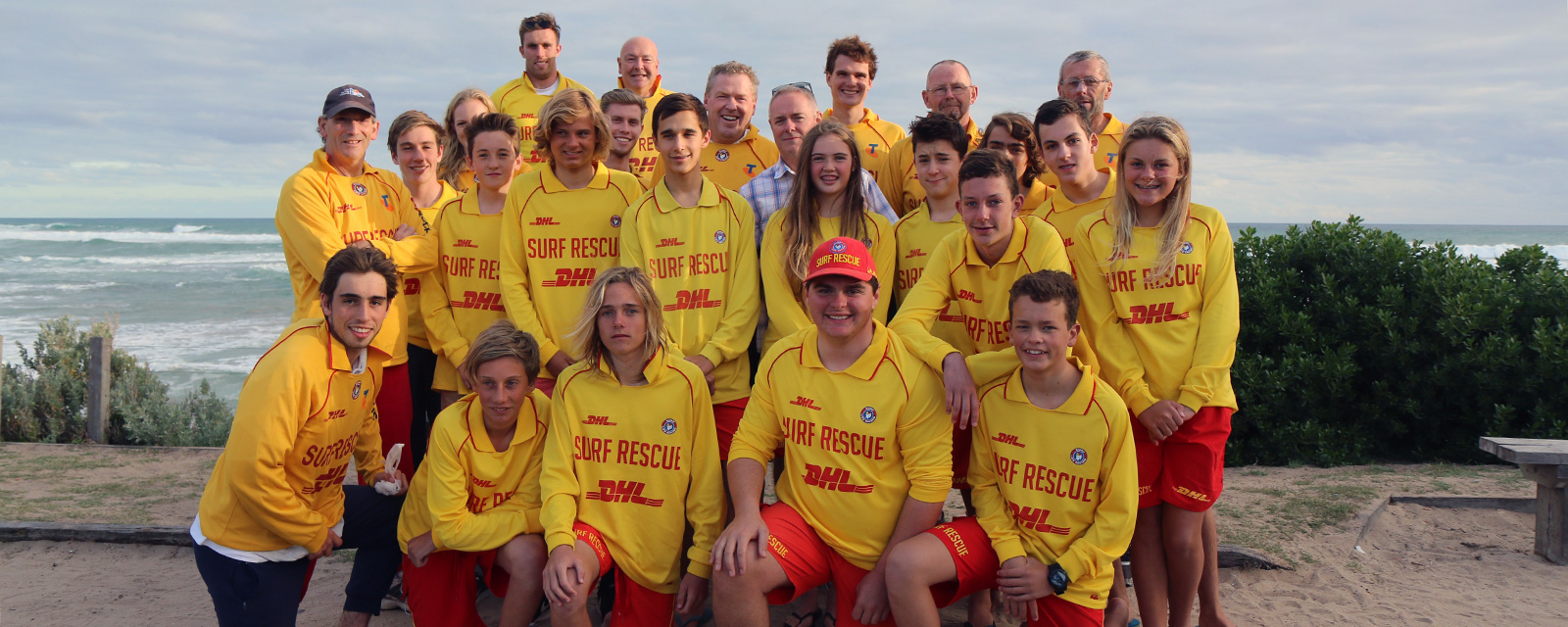Sorrento SLSC Lifesavers